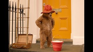 More Bear Adventures in Paddington 2