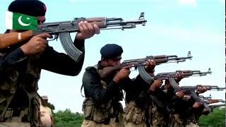 Police songs Ham Hain Police- Pak Army songs
