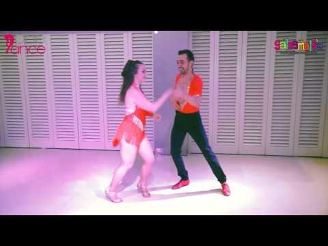 Emre Çapar & Selin Yetişir Show | Noche De Rumba by One Dance