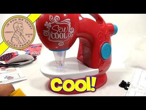 Sew Cool Sewing Needle Felting Studio. Umagine-Spin Master Toys