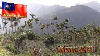 Taiwan 2018 Travel to Tainan