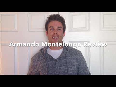 Armando Montelongo | Find The Truth On The Armando Montelongo Seminars