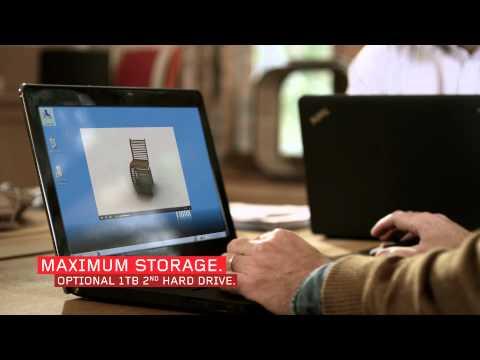 Lenovo ThinkPad Edge S430 Tour