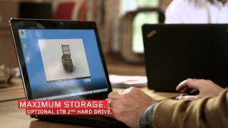 Lenovo ThinkPad Edge S430 Tour