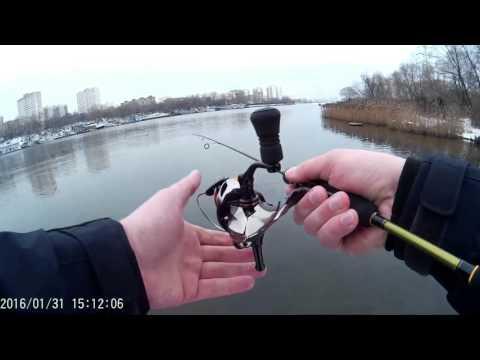 весенняя рыбалка на сети китайские 720