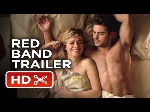 That Awkward Moment Red Band TRAILER (2014) - Zac Efron, Miles Teller Movie HD streaming vf