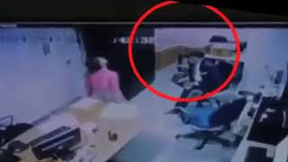 Woman hotel employee alleges molestation, fired from job after CCTV footage goes viral