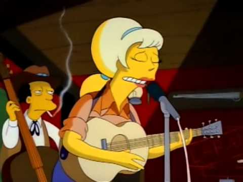 The Simpsons - Your Wife Dont Understand You