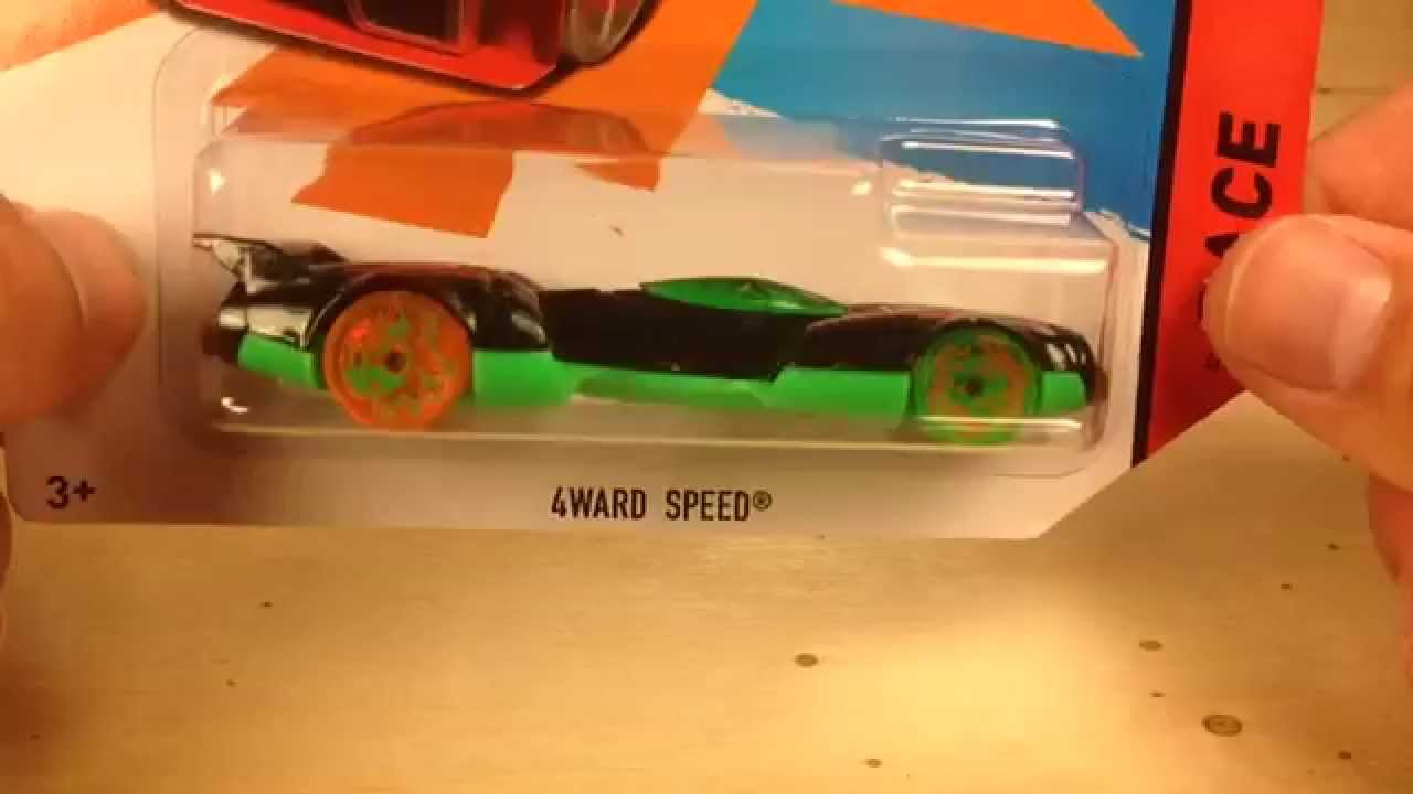 Hot Wheels High Speed Racing Wheels Hot Wheels 2014 High Speed