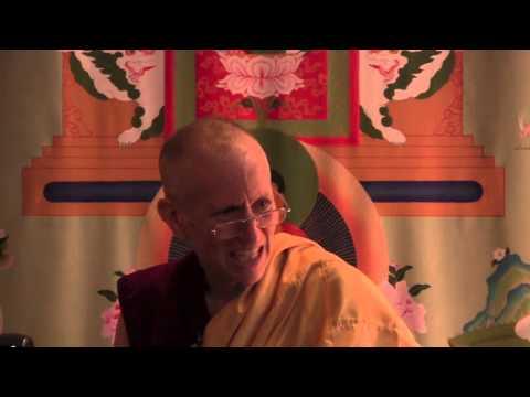 97 Aryadeva's 400 Stanzas: Finding the Present Moment 03-19-15