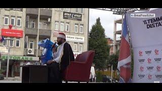 Dünya Birincisi Hafizdan Ağlatan Sheikh Ahmad Bin Yusuf Al Azhari Türkiye-2017