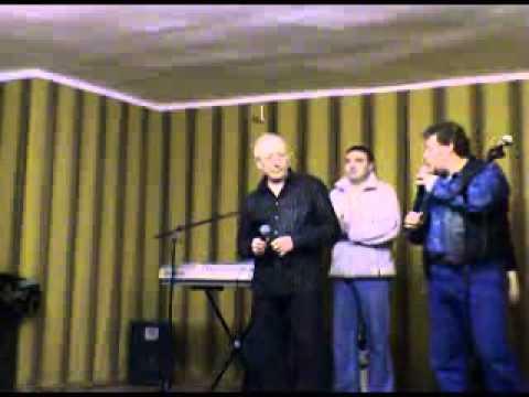 Леонид Телешев, Гарик Грин - Владимирский централ
