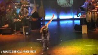 MOTHER AFRICA LADDER ACT.flv