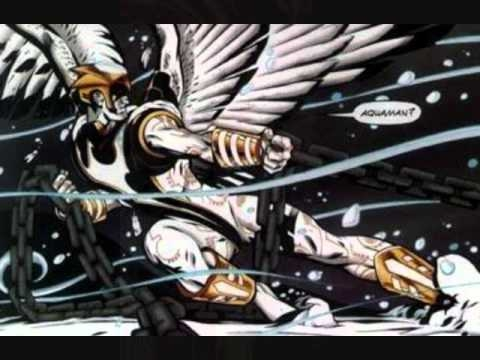 Zauriel Tribute.wmv