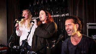 The Voice Unlimited | Zalige cover van Killing Me Softly van Sean, Daria en Tasha