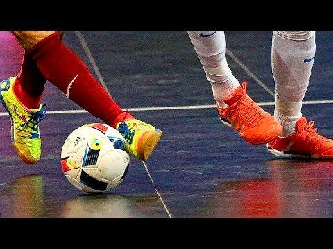 Most Humiliating Skills & Goals ● Futsal ● #12