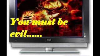 Watch Chris Rea You Must Be Evil video
