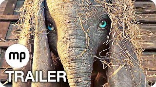 Dumbo Trailer Deutsch German (2019)