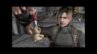 Resident Evil 4 Dificultad Profesional SIN MORIR SIN MEJORAR ARMAS Partida Nueva
