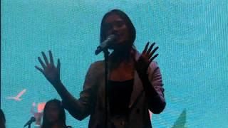 Download Lagu RAISA - Usai di Sini (Live at CoworkFest 2017) Gratis STAFABAND