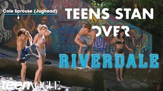 7 Riverdale Fans Explain Why They Are Obsessed | Stanning | Teen Vogue