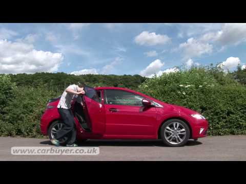 Honda Civic hatchback 2006 - 2011 review - CarBuyer