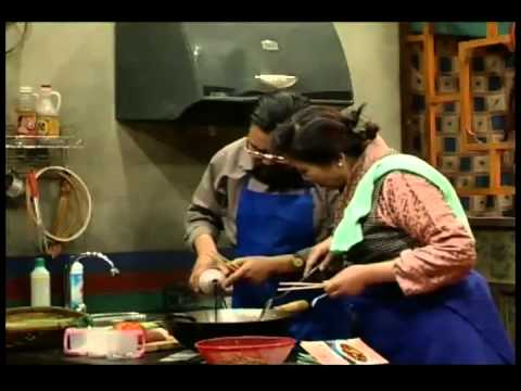 Tibetan Drama: Tonang Denpey Tsorwa 2