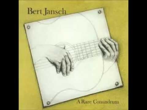 Bert Jansch - Curragh Of Kildare