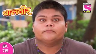 Baal Veer - बाल वीर - Episode 715 - 10th September, 2017