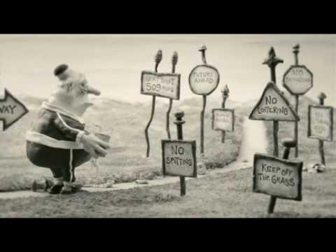 Mary & Max - Relação de Amizade - Legendado
