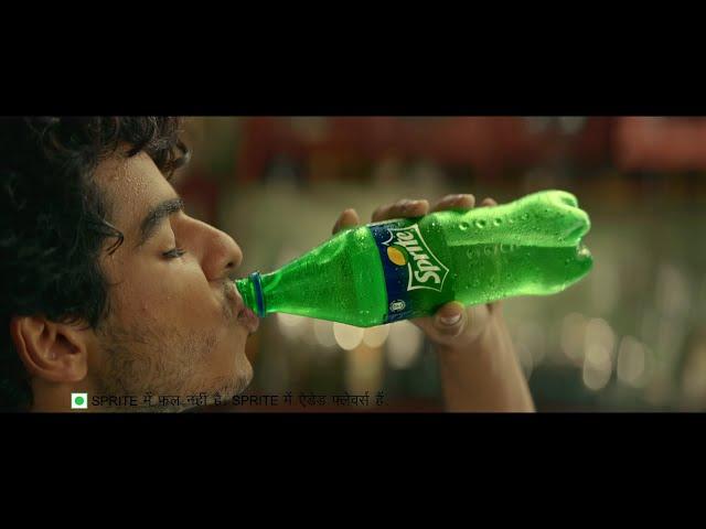 Sprite - Evolution Film #RefreshmentKaBestIdea – Hindi