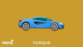 TORQUE - Kodak Black x Lil Durk Type Beat | Trap Instrumental