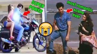 Rip logic    logic kaha hai    Funniest Bollywood Action Scenes