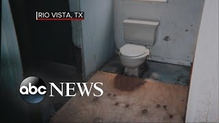 Crissed Tardism: New images released of the Texas home where some of the captive siblings used to li