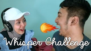 Download Lagu WHISPER CHALLENGE Gratis STAFABAND