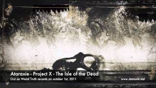 Watch Ataraxie The Isle Of The Dead video