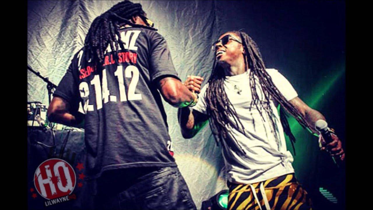 2 Chainz - Yuck (Explicit) ft. Lil Wayne - YouTube