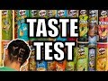 download lagu      PRINGLES TASTE TEST CHALLENGE!! (LOSER CUTS HAIR)    gratis