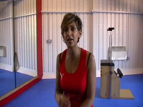 Pregnancy Fitness Video: Pregnancy Acne Cure That Works