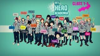 Boku No Hero Academia Season 3 Ending Full Miwa Update Eng Sub