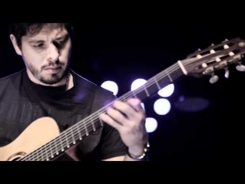 Rodrigo Y Gabriela - The Pirate That Should Not Be