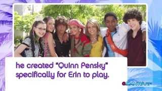 Zoey 101: Fun Facts!