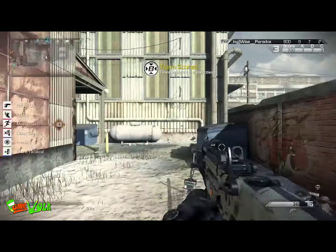 Call Of Duty Player Calls Swat on Enemy, Fakes Murder Report