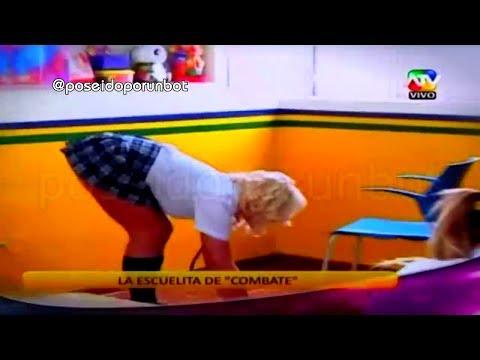COMBATE: La Escuelita de Combate con Nicolas Maiques 04/11/13