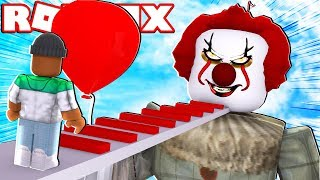 ROBLOX SCARY STORIES OBBY