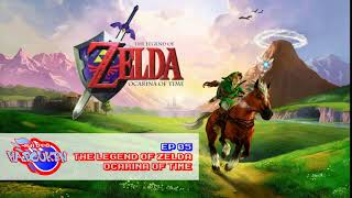 Radio Hadouken EP05 - The legend of Zelda: Ocarina of Time