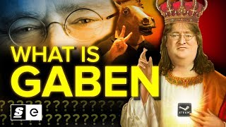 What is Gaben? How One of Gaming's Greatest Minds Became One of Its Greatest Memes