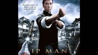 Ip Man (Yip Man) El Maestro de Bruce Lee