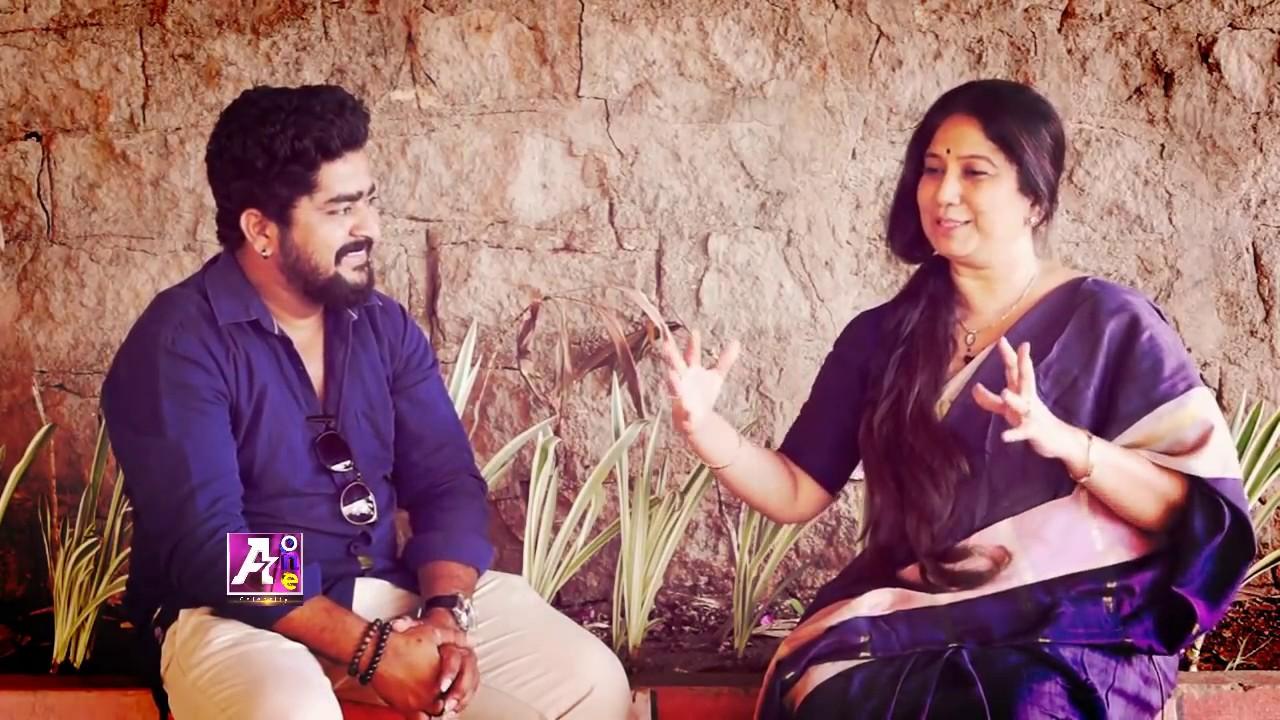 Actress Madhumani Talk About Jagapathibabu Real Behaviour on Sets |Actress Madhumani|Aone Celebrity