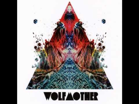 Wolfmother - The White Unicorn (EP version)